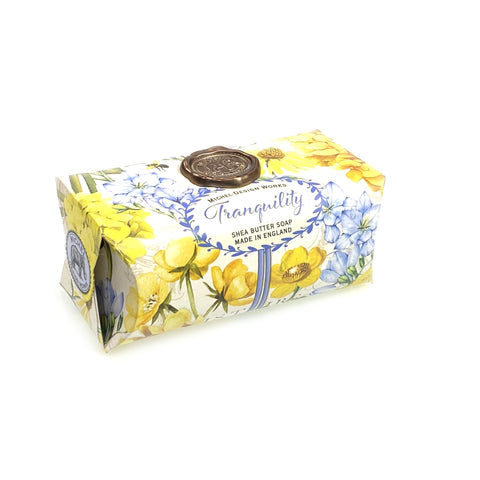 Tranquility Shea Butter Soap Lg