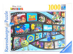 Disney-Pixar Movie Reel 1000 piece puzzle