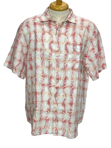 Tommy Bahama Plaid in Paradise