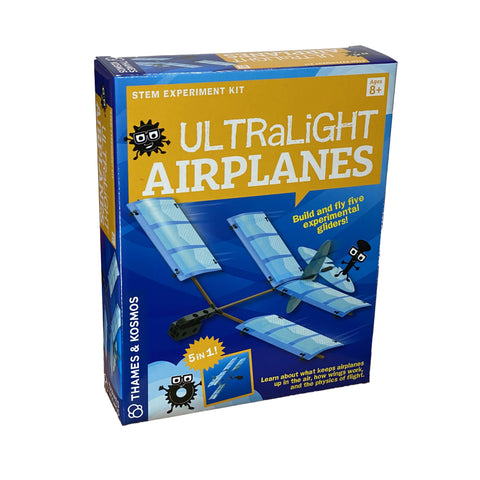 Ultra Light Airplanes