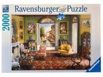 Room With A View 2000 Piece Puzzle