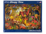 Sleepy Time 1000 Piece Puzzle