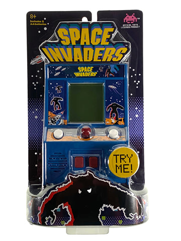 Classic Arcade Game - Space Invaders