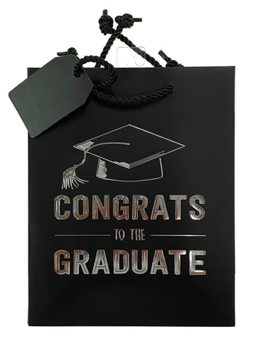Congrats to the Graduate Gift Bag - Medium