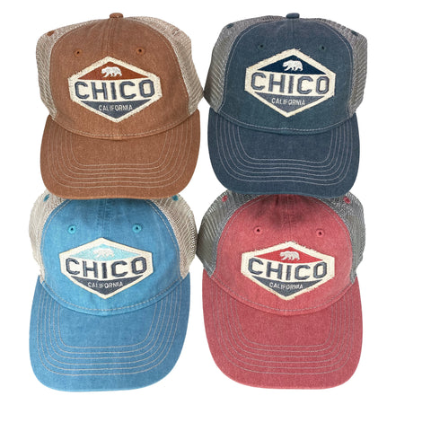 Chico Hat - Oil Burner