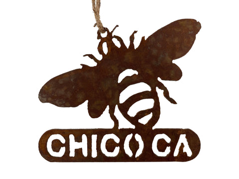 Chico Ornament - Bee
