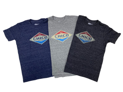 Kids Tshirt Slick Valve Chico