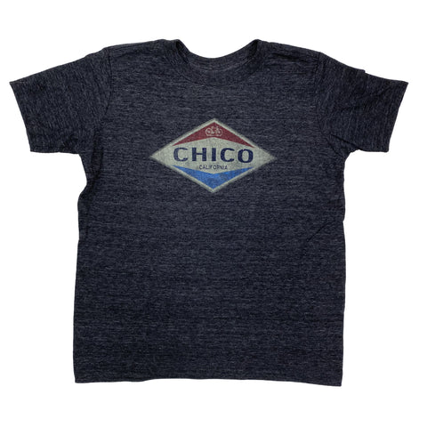 Kids T-Shirt Slick Valve Chico