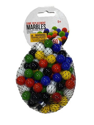 Bag Of Marbles 14mm Game Replacement
