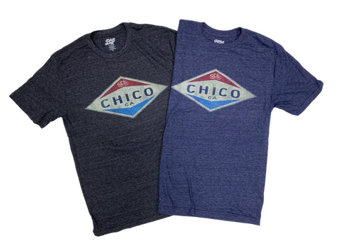Slick Valve Chico T-Shirt
