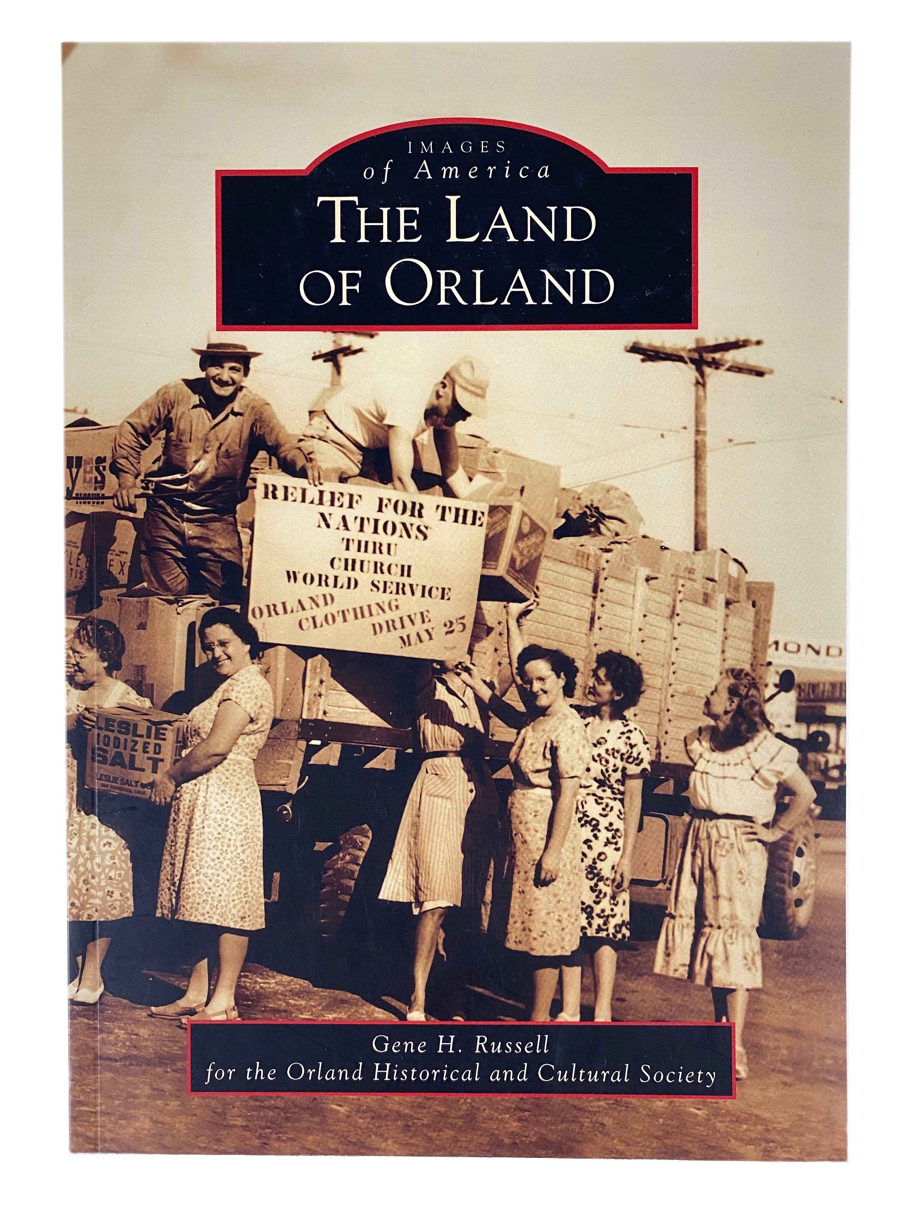 Images of America - Orland