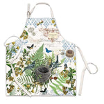 Into the Woods Apron by Michel Design Works