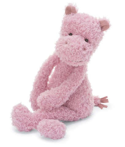 Wild Thing Hippo by Jellycat
