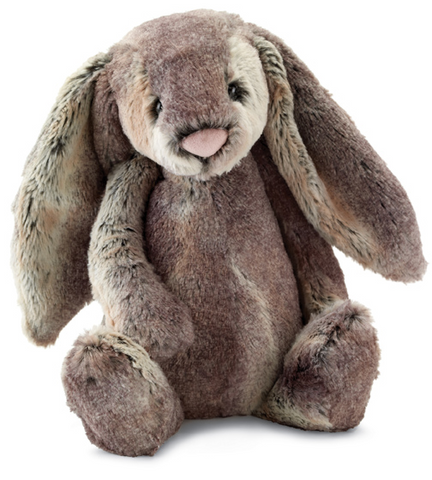 Jellycat Woodland Babe Bunny Huge