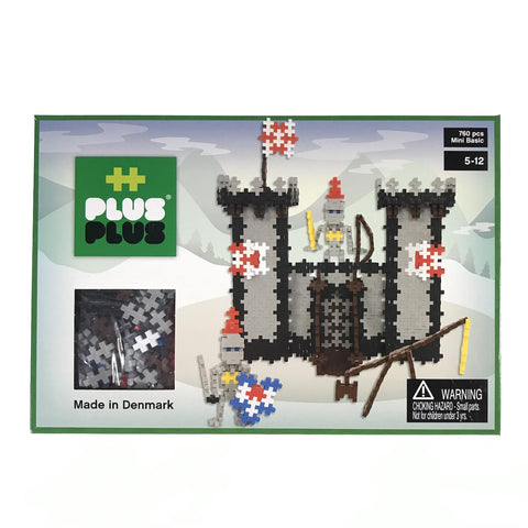 Knights Castle 760 piece set