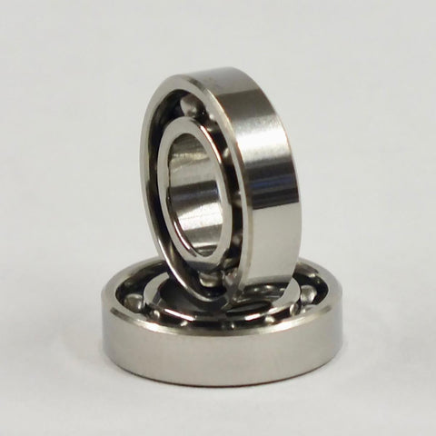 Large Bearing (Size C) Stainless Steel - Narrow