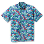 Legends of Lehua Camp Shirt by Reyn Spooner