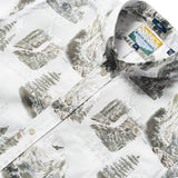 Yosemite Park Camp Shirt by Reyn Spooner