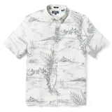 Indo Scene Camp Shirt by Reyn Spooner