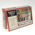 Magnetic Poetry Dickens