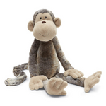 Mattie Monkey by Jellycat