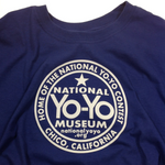 National Yo-Yo Museum T-Shirt