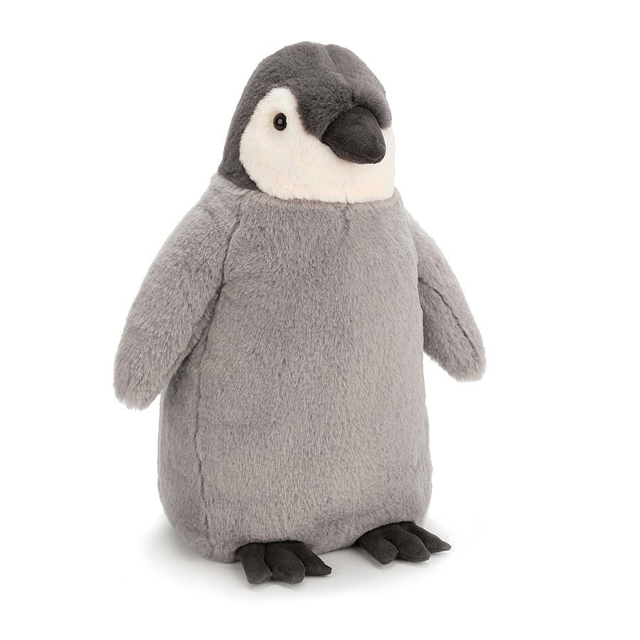 Jellycat Percy Penguin - Huge