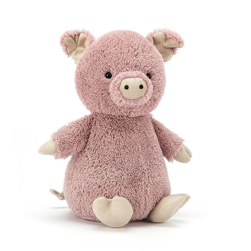 Jellycat Peanut Pig - Medium