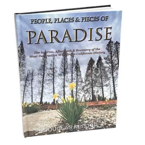 People, Places & Pieces of Paradise