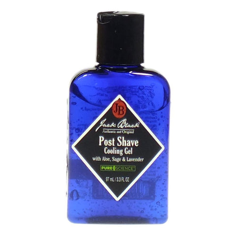 Post Shave Cooling Gel by Jack Black