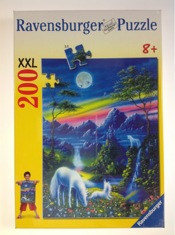 Ravensburger Moonlight Unicorn