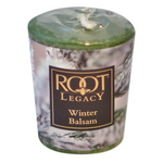 Root Candles - Winter Balsam Votive