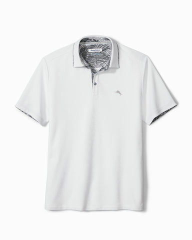 Tommy Bahama Limited-Edition Emfielder Fore O'Clock Polo