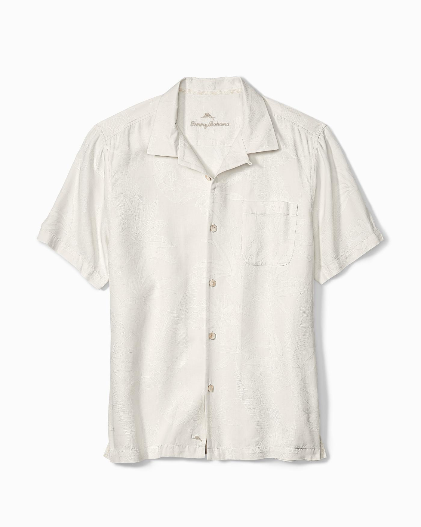 Tommy Bahama Al Fresco Tropics Camp Shirt