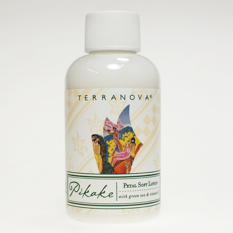 Terranova Pikake Petal Soft Lotion - Travel Size