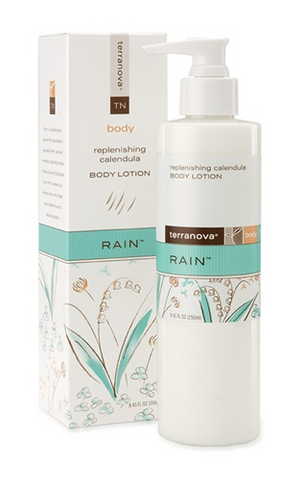 Terranova Rain Replenishing Calendula Body Lotion