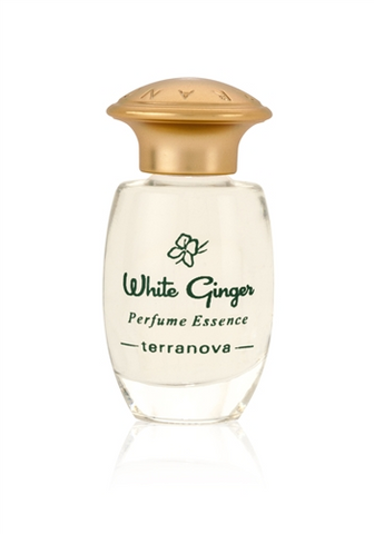 Terranova White Ginger Perfume Essence