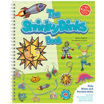 The Shrinky Dink Book by Klutz