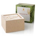 Thymes Frasier Fir Bar Soap Set 2