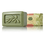 Thymes Olive Leaf Bar Soap