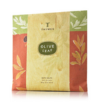 Thymes Olive Leaf Bath Salts Envelope