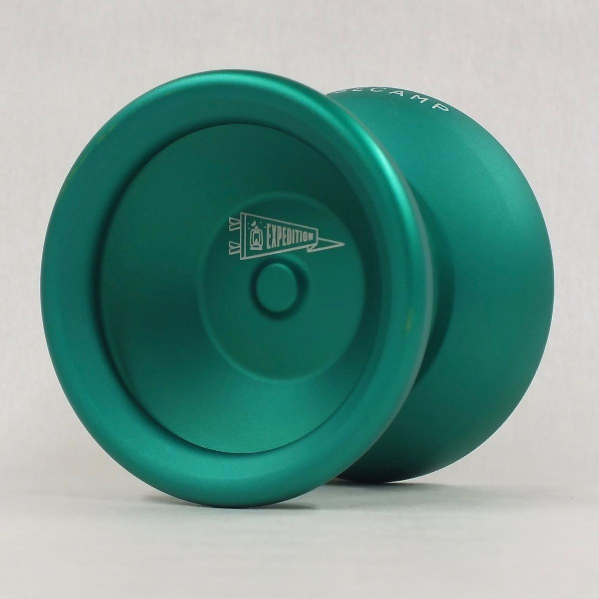 YoYoFactory X CLYW Basecamp Expedition