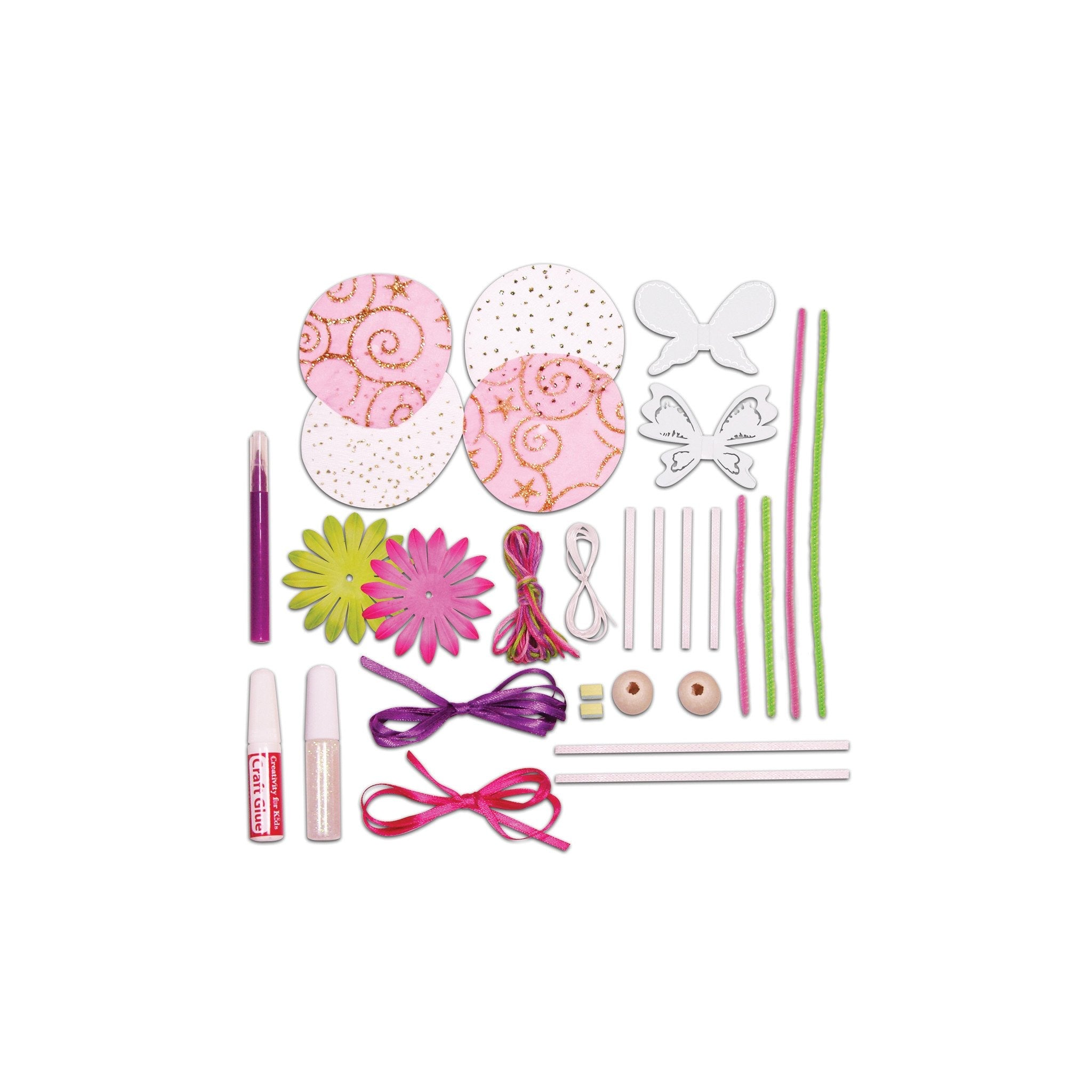 Sweet Fairies - Mini Kit