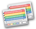 Qwixx Replacement Score Pads by Gamewright