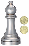 Chess Bishop Hanayama Puzzle
