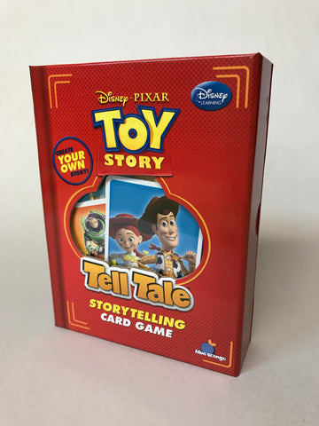 Tell Tale - Disney Toy Story