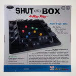 Shut the Box 4-Way Play