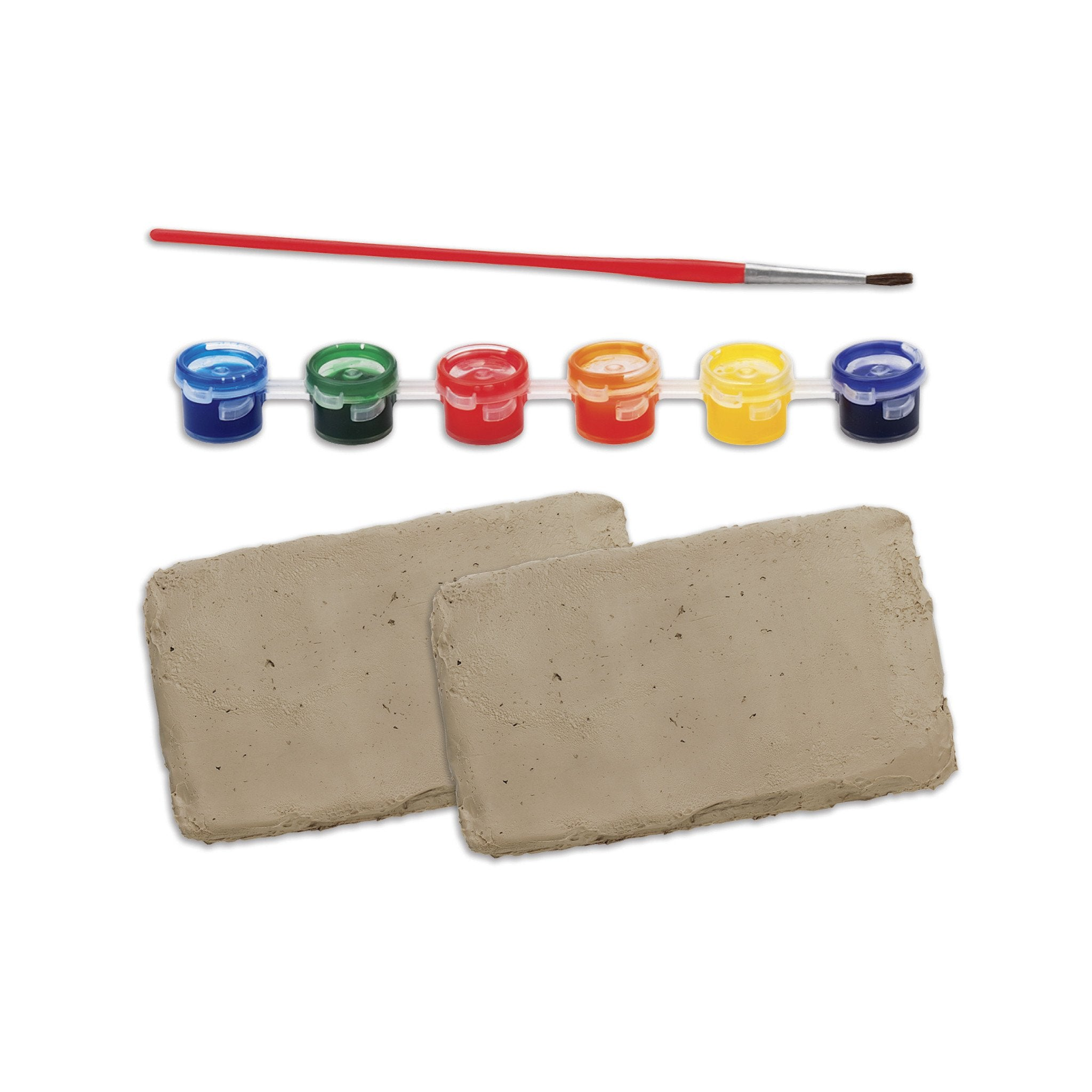 Pottery Studio Air Dry Clay Refill