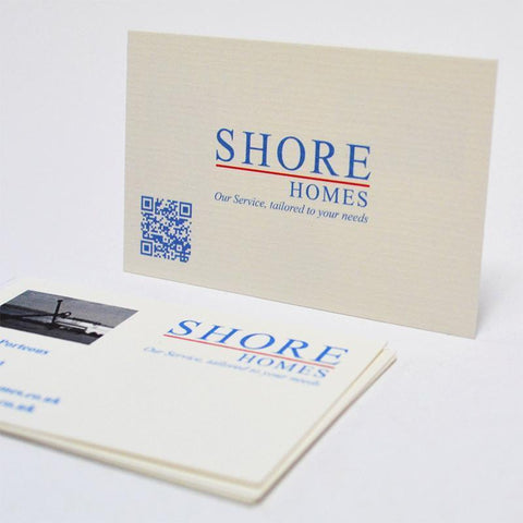 ultimate guide to business cards - design, use and trends