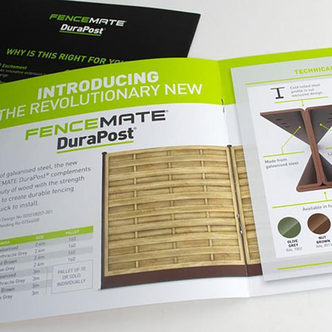 How to prepare a brochure for printing